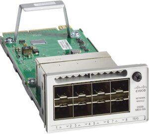 C9300-NM-8X=