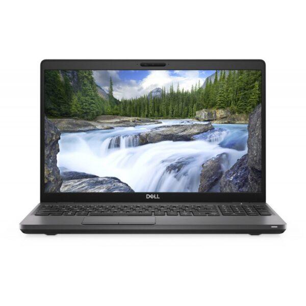"""Notebook Dell, 15.6″, i5 9300H, 8 GB DDR4, SSD 256GB, Intel UHD 630, partajata, Windows 10 Pro, tastatura numerica, 1.5 – 2.0 Kg, negru,""""N001L550115EMEA"""