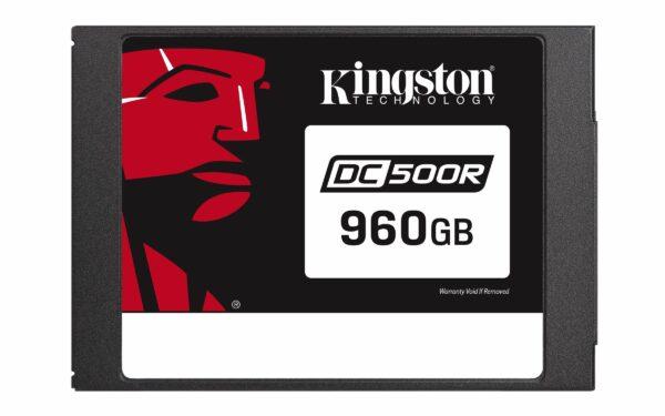 Kingston 960G DC450R (Entry Level Enterprise/Server) 2.5 SATA SSD EAN: 740617299670