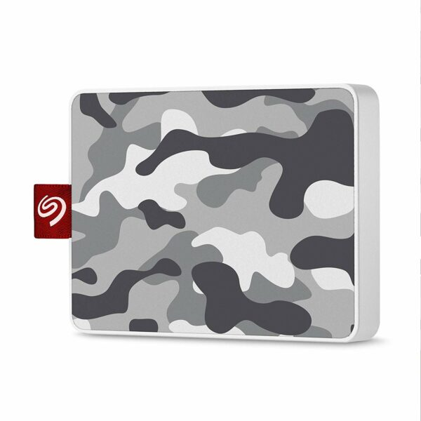 "SG EXT SSD 500GB USB 3.0 ONE TOUCH CAMO ""STJE500404"""