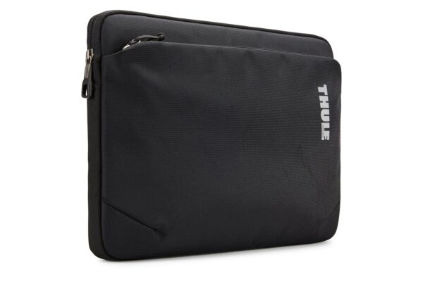 "HUSA THULE notebook 15″, nylon, 1 compartiment, buzunar frontal, black, Subterra 15"" MacBook,TSS-315B BLACK 3204083"