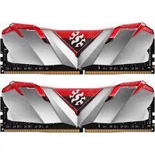 """DIMM ADATA DDR4/3600 8GB (kit 2x4GB), XPG GAMMIX D30, radiator, black, retail, """"AX4U360038G17-DB30"""""""