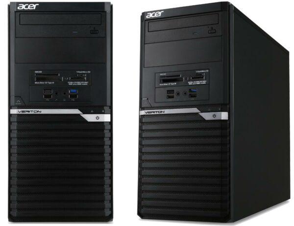 """AC VM6660G i7-9700 32 512+2 UMA W10P OH """"DT.VQUEX.06A"""""""