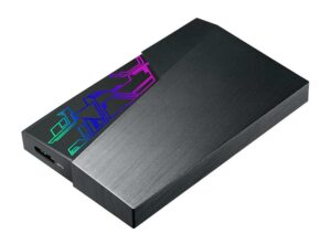EHD-A2T/2TB/BLK