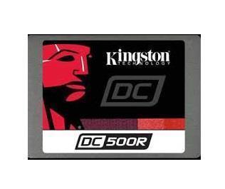 Kingston 480G DC500R (Read-Centric) 2.5# Enterprise SATA SSD 438TBW (0.5 DWPD) EAN: 740617291384