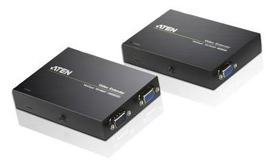 I/O VIDEO EXTENDER/VE150A-AT-G ATEN