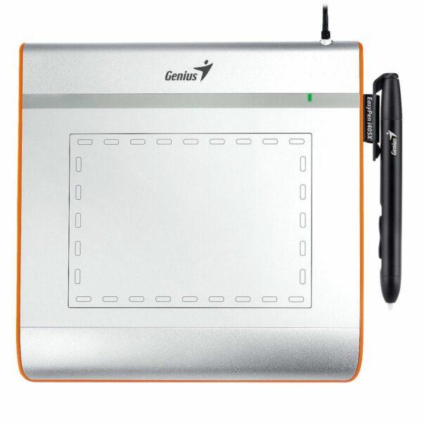"TABLETA GRAFICA GENIUS ""EASYPEN I405X"" USB ""31100061104"""