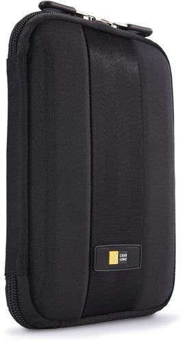 "HUSA CASE LOGIC tableta 7″, spuma Eva, negru, ""QTS207K"""