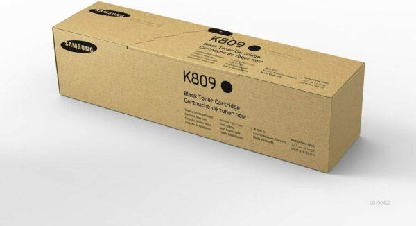 """Toner Original Samsung Black, K809S, pentru CLX-9201, 20K, incl.TV 0.55RON, """"SS607A"""""""