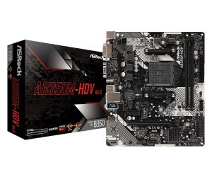 AB350M-HDV R4.0