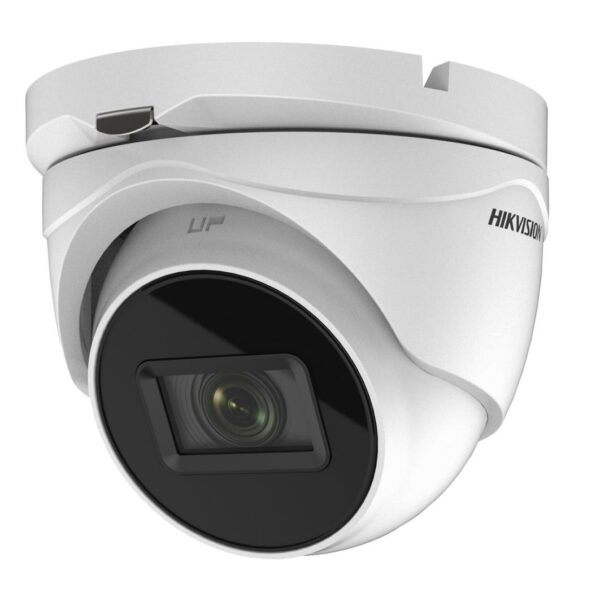 CAMERA TURBOHD DOME 5MP 2.7-13.5 IR60M