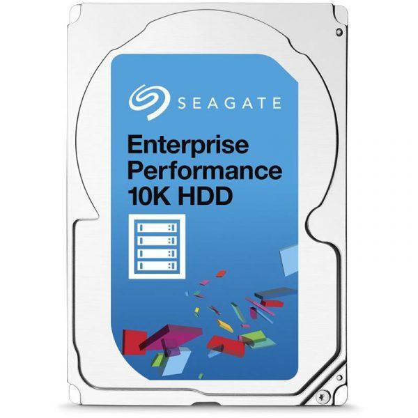 SEAGATE HDD Server Exos 10E2400 512N (2.5/1.2TB/SAS/12Gb/s/10000rpm)