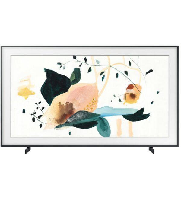 "TV QLED SAMSUNG, 43″ (108 cm), Smart TV | Internet TV, ecran plat, 4K UHD, 3840 x 2160, 40 W (RMS), ""QE43LS03TA"""