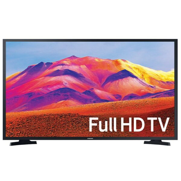 "TV LED SAMSUNG, 32″ (81 cm), Smart TV | Internet TV, ecran plat, Full HD, 1920 x 1080, 10 W (RMS), ""UE32T5302A"""
