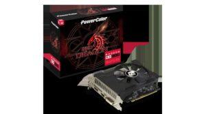 550 2GBD5-DH