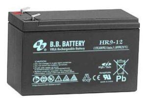 BB HR9-12FR