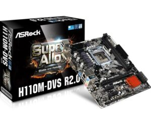 H110M-DVS R2.0