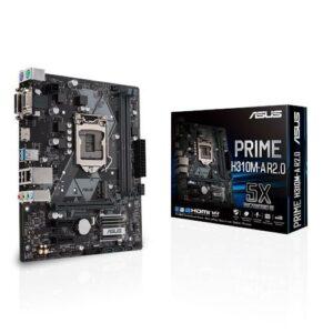 PRIME H310M-R R2.0