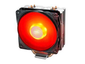 GAMMAXX 400 V2 Red