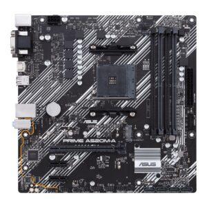 PRIME A520M-A
