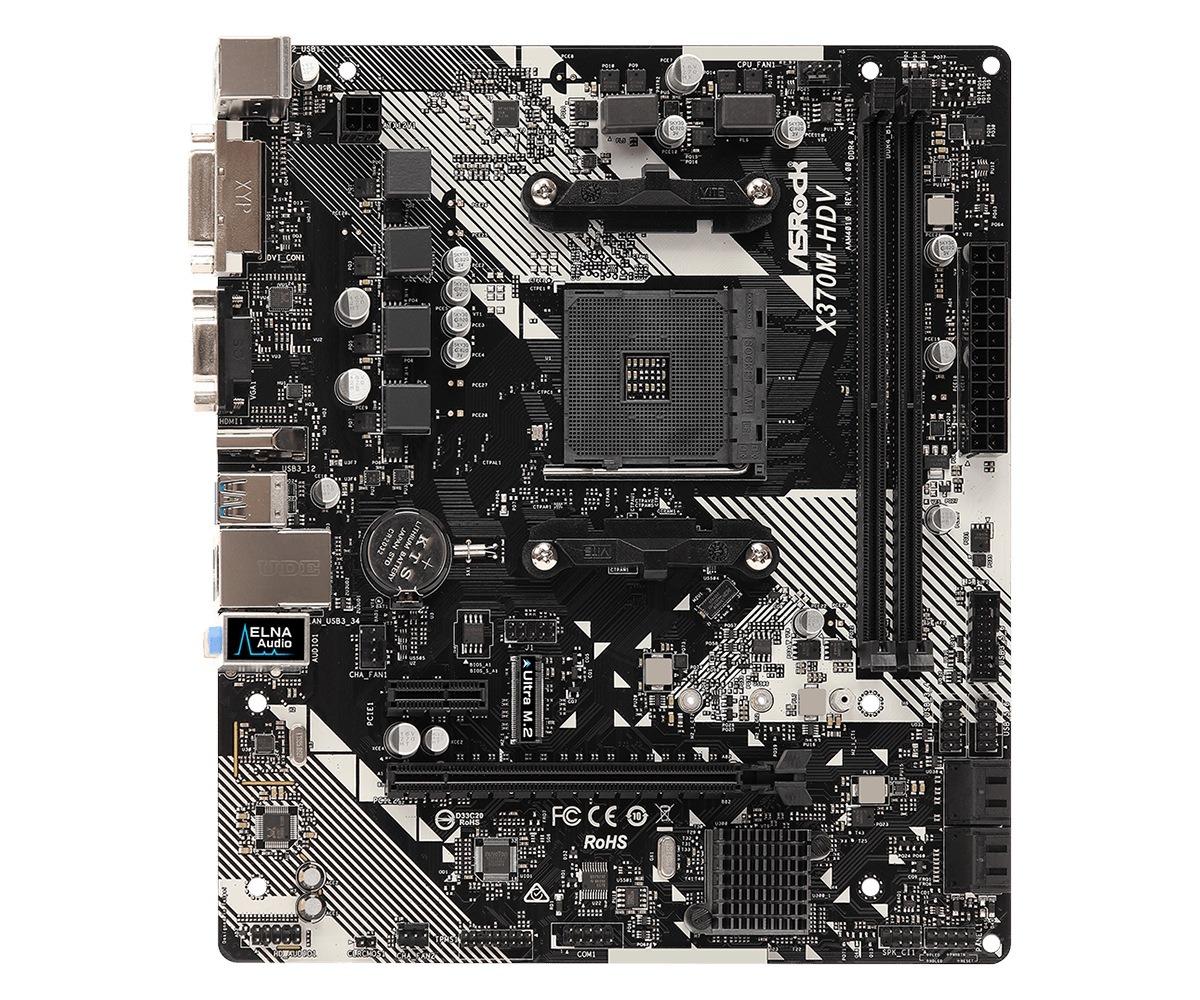 X370M-HDV R4.0